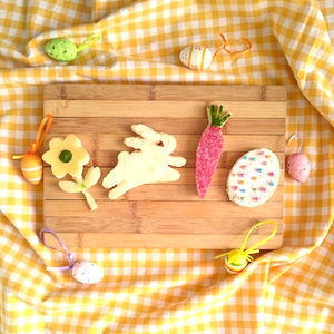 recepten pasen kind paasontbijt paasbrunch